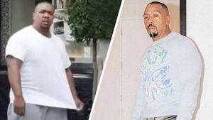 «Посмотрел насвои обвисшие сиськи ирешил что-то менять». Как рэпер Timbaland похудел на60 кг