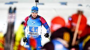 Сборная Россия по биатлону уже 33 гонки без медалей. Ожидания побед россиян — ваши проблемы