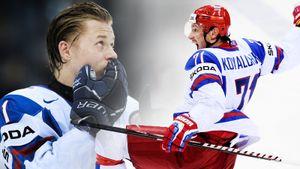 Россия бессильна против Канады 10 лет. На ЧМ-2011 уже играл Тарасенко, а победный гол забил спаситель Ковальчук