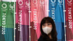 Великобритания требует отменить Олимпиаду-2020 из-за коронавируса. МОК держит оборону