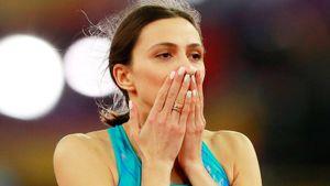 «Мы стоим на пороге окончательного развала легкой атлетики». Ласицкене, Шубенков и Сидорова обратились к Путину