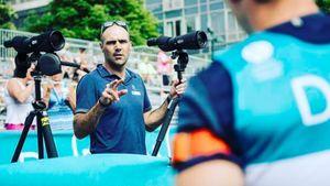 «Вам лучше заткнуться». Тренер норвежских биатлонистов ответил Васильеву на подозрения Легрейда в допинге