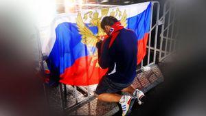 Как хорошо вы помните громкие поражения сборной России? Тест Sport 24