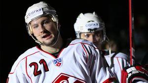В Москве арестован экс-хоккеист сборной России Мусатов. Его обвиняют в мошенничестве на $800 тысяч