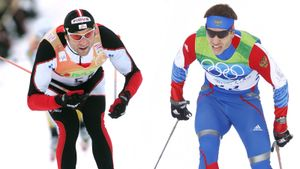 В сборной России по двоеборью будут работать тренеры с допинговым прошлым. У WADA и Зеппельта снова будут вопросы