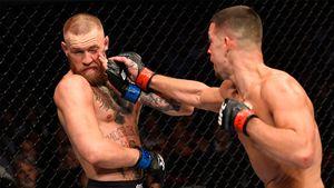 Бывший соперник Макгрегора намекнул на договорной характер боя Конора с Серроне
