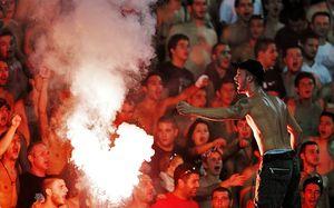 Первый соперник «Спартака» в Лиге чемпионов — самый безумный клуб Европы. Будет жарко!