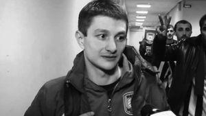 Вкрови погибшего вДТП экс-игрока сборной России помини-футболу нашли следы экстази
