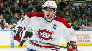 120 миллионов для Овечкина. Как главную русскую звезду НХЛ отправляли в легендарный «Монреаль»