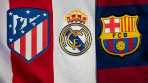 Расклады на финиш чемпионата Испании. «Атлетико», «Реал» или «Барса» — кто станет чемпионом?