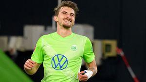 Филипп ушел из «Динамо» в немецкий «Вольфсбург» и лидирует там по ассистам в среднем за игру. Неужели выкупят?