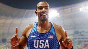 От действий World Athletics устали не только в России. Звезда американского спорта Тейлор создал свою ассоциацию