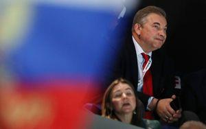 Третьяк: «Тренеры — слабое звено российского хоккея»