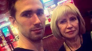 Умерла хореограф Алины Загитовой. Она выступала вБольшом театре