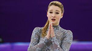 Фигуристка Сотскова: «Всю жизнь в спорте я четко осознавала, что недостаточно хороша. Всегда было стыдно за себя»