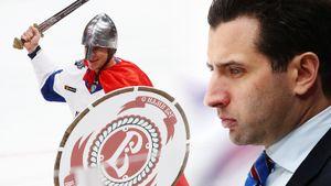 Зачем «Витязь» нужен в КХЛ? Они поставляют игроков в Питер и сдаются СКА