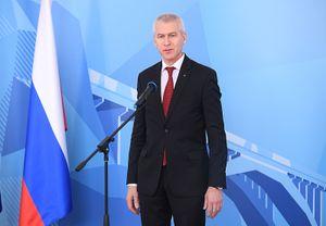 Министр спорта России Матыцин оценил подписание президентом США Трампом «акта Родченкова»