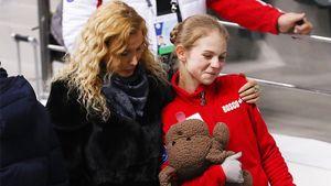 Трусова рассказала олучшем моменте прошлого сезона