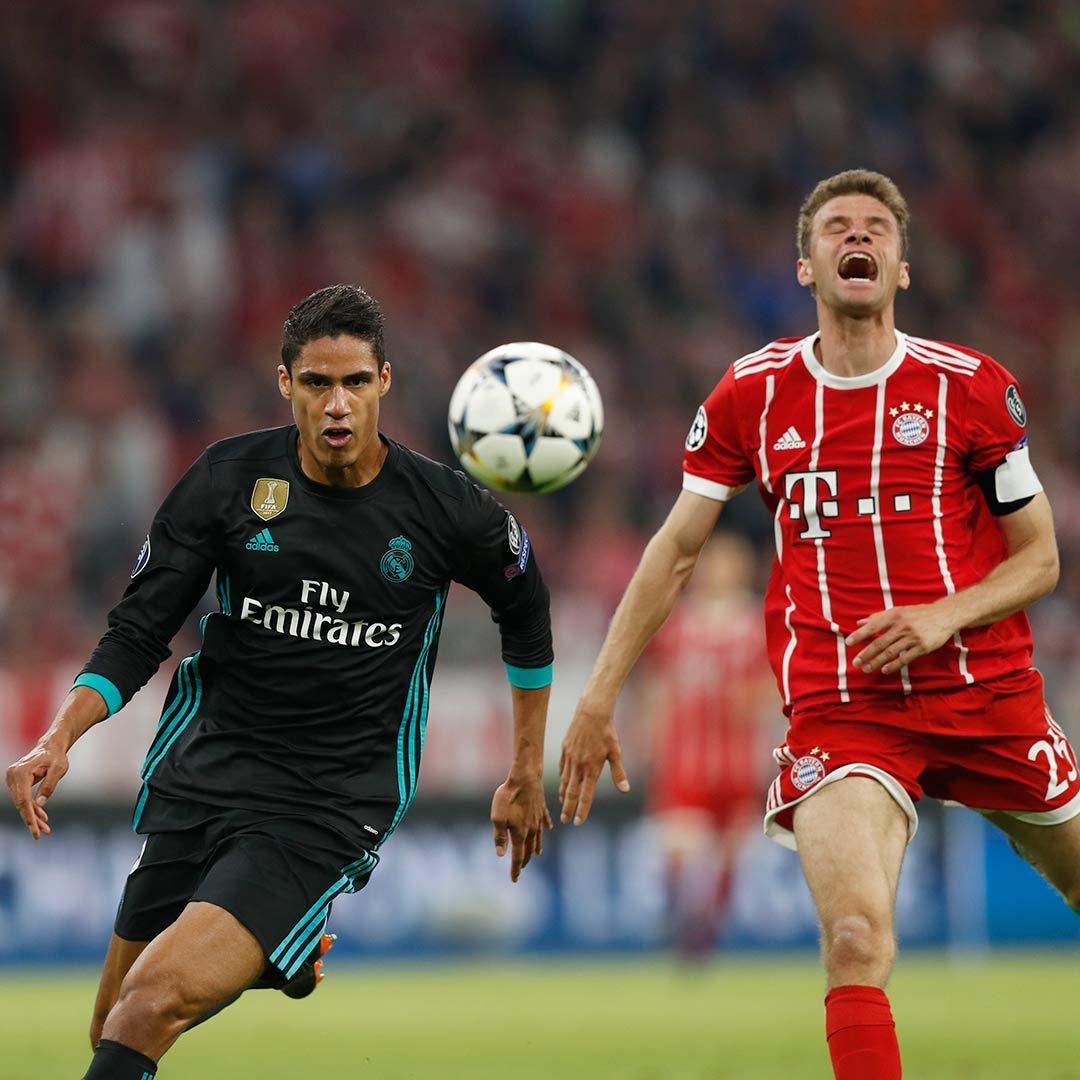 «Баварии» нужен «инстинкт убийцы» вответном матче с«Реалом»— Мюллер