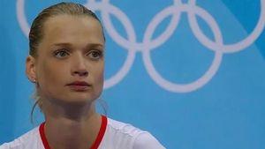 «Спустя 4 года эта девочка станет олимпийской чемпионкой». Хоркина показала, как выступала до завоевания золота ОИ