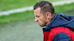 Бабаев: «Олич в сборной Хорватии не шутками-прибаутками занимался. Его назначение — не спонтанное решение»