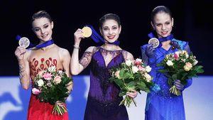 Ягудин: «Русские фигуристки надве головы выше остальных участниц чемпионата Европы»