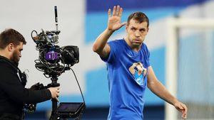 Уткин пристыдил Дзюбу после матча «Зенит»— «Спартак»: «Нуикто тыпосле этого?»