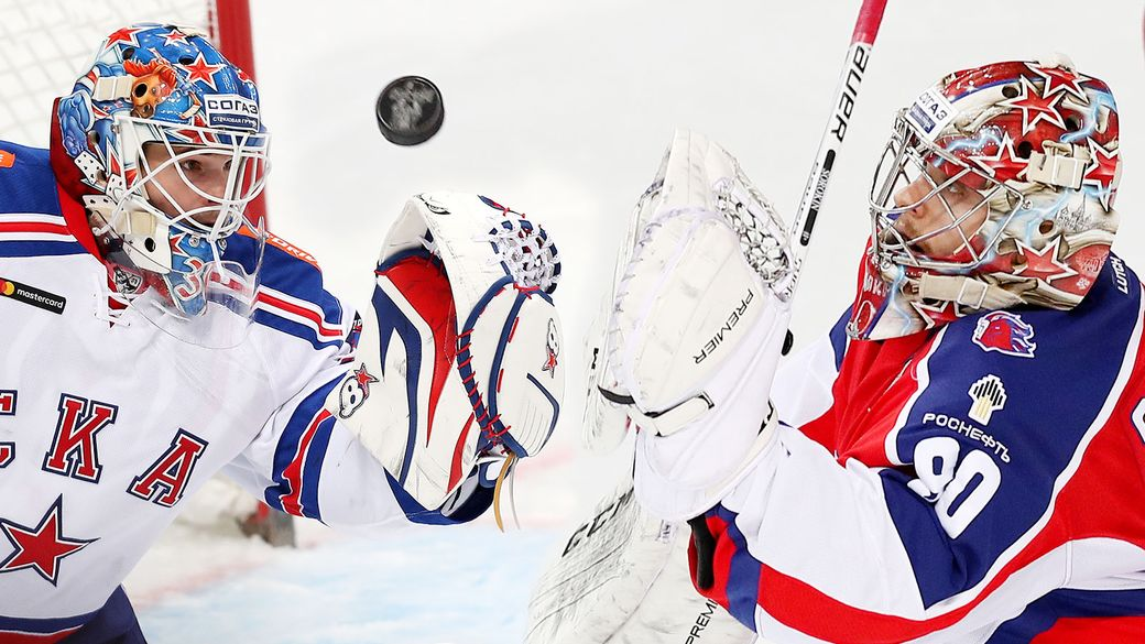 (Кузьмин Юрий, photo.khl.ru / Александр Мысякин, Sport24)