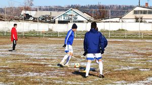 «Губернатор делал предвыборную кампанию, а как выиграл, стало не до футбола». Как погибает «Зенит» из Иркутска
