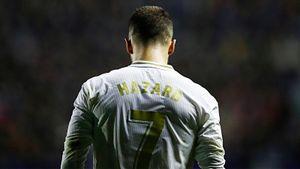 Азар в «Реале» — боль. 10-я травма, еще минус месяц, а может, и Евро-2020