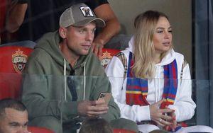 «У него в Москве любовь. Самая красивая футболистка». Евсеев — о несостоявшемся переходе Глушакова в «Уфу»
