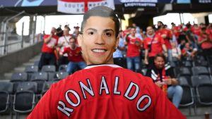 Роналду поддержал игрока из Австралии, которого ввели в кому после нападения. Он пригласил его на игру