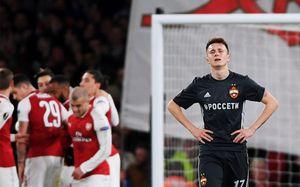 Головин не заиграет в «Арсенале», если не исправит эту проблему