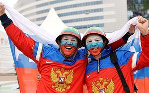 Российские фанаты шутили про 18:0, а получили войну. Самый крутой матч чемпионата мира в Дании
