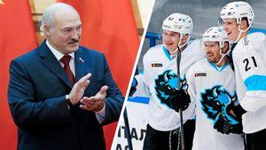 В Белоруссии протестуют против Лукашенко, но за его «Динамо» не стыдно. Минчане — самая веселая команда КХЛ