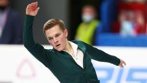 Лучшие прокаты 1-го дня чемпионата России по фигурке: Let's Get Loud Коляды и «Болеро» Тарасовой/Морозова