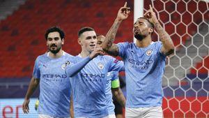 Кто-нибудь вообще сможет обыграть Гвардиолу в этом году? «Сити» раскатал «Боруссию» в Лиге чемпионов