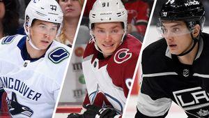 5 русских хоккеистов, которым пора бежать изАмерики. Среди них нет Гусева иКовальчука