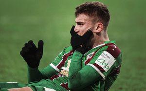 Защитник «Рубина» 4 месяца играл за зарплату в 12 тыс. рублей. Он организовал 4 гола в 4 матчах