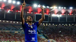 Педро Роша забил в 1-м же матче за «Крузейро». В «Спартаке» у него 1 гол за 1,5 года