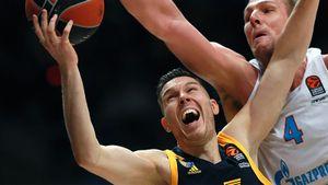 Российский клуб ответил на слова латвийского баскетболиста о неприятном запахе в раздевалке: «Пахло у него изо рта»