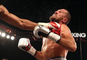 Три вопроса к Сергею Ковалёву перед возвращением на ринг