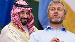 В 26 раз богаче, чем Абрамович. Наследный принц Саудовской Аравии готовится к покупке «Интера»