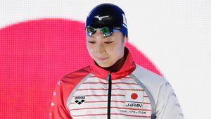 Японка выступит на Олимпиаде, несмотря на смертельный диагноз