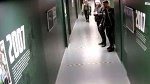 В «Спартаке» подтвердили, что начальник команды заходил в судейскую на «РЖД Арене». Это нарушение регламента