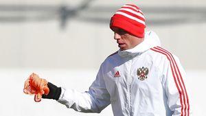 Глушаков: «Мне нужна сборная России, я хочу туда»