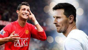 «Роналду в лучшей лиге мира, а Месси— в Лиге 1. Вот и вся разница». Криштиану вернулся в «МЮ»: как реагируют люди