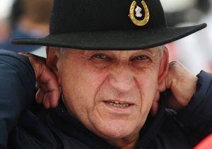 Тихонов высказался об уходе Драчева с поста главы СБР: «Прохвост! Столько вранья, долги за миллион»