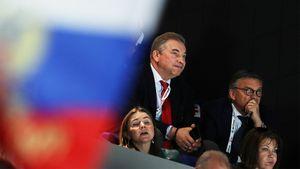 Коронавирус окончательно добил хоккей. Чемпионат мира отменен впервые современ Второй мировой войны
