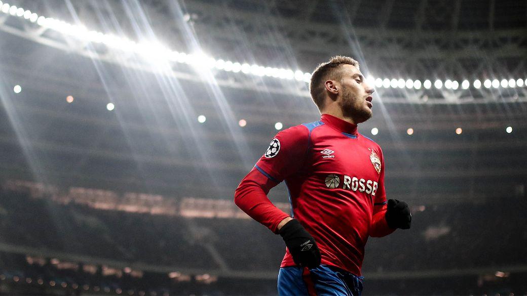 Влашич ушел из ЦСКА не очень красиво, но у него были причины бежать из клуба. В такой команде делать ему нечего